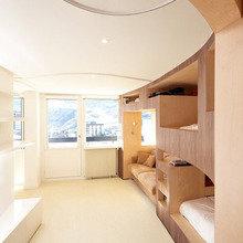 Фотография: Спальня в стиле Эко, Декор интерьера, Квартира, Дома и квартиры – фото на InMyRoom.ru