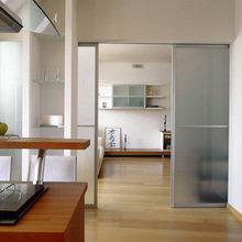 """Фото из портфолио Квартира """"Парус"""" – фотографии дизайна интерьеров на INMYROOM"""