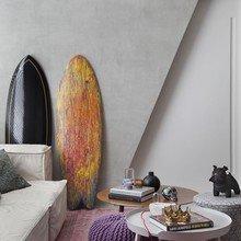 Фото из портфолио Французская рука ''Художника'' меняет направление дизайна – фотографии дизайна интерьеров на InMyRoom.ru