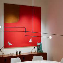 Фото из портфолио Престижный жилой комплекс в Лондоне – фотографии дизайна интерьеров на InMyRoom.ru
