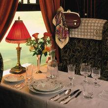 Фотография: Прочее в стиле Классический, Дома и квартиры, Городские места, Ар-деко, Ресторан – фото на InMyRoom.ru