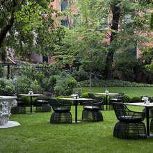 Фотография: Ландшафт в стиле Современный, Дом, Италия, Дома и квартиры, Отель – фото на InMyRoom.ru