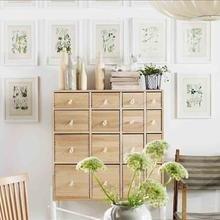 Фотография: Декор в стиле Кантри, Декор интерьера, Мебель и свет, Шкаф – фото на InMyRoom.ru