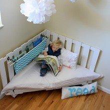 Фотография: Детская в стиле Скандинавский, Декор интерьера, DIY – фото на InMyRoom.ru