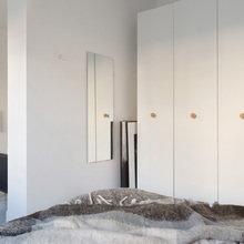 Фото из портфолио HORNSGATAN 43 – фотографии дизайна интерьеров на INMYROOM