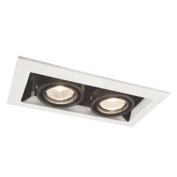 Встраиваемый светильник Arte Lamp Technika