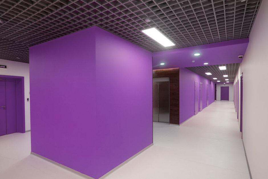 Фотография:  в стиле , Современный, Офисное пространство, Офис, Дома и квартиры, Проект недели – фото на InMyRoom.ru