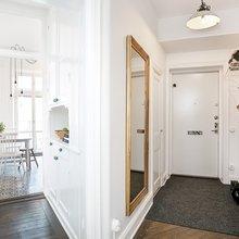 Фото из портфолио Långholmsgatan 11, Södermalm – фотографии дизайна интерьеров на INMYROOM