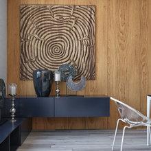 Фото из портфолио Функциональная квартира – фотографии дизайна интерьеров на INMYROOM