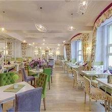 Фото из портфолио My cafe 3 – фотографии дизайна интерьеров на INMYROOM