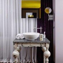 Фотография: Ванная в стиле Эклектика, Дома и квартиры, Городские места, Отель, Проект недели – фото на InMyRoom.ru