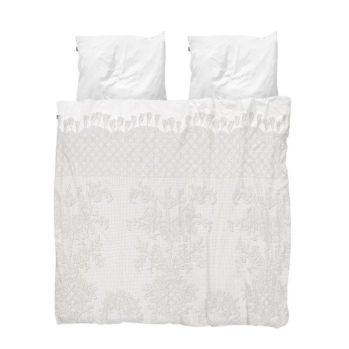 """Комплект постельного белья """"Венецианское кружево"""" 200х220"""