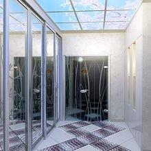 Фото из портфолио Небольшой коттедж – фотографии дизайна интерьеров на INMYROOM
