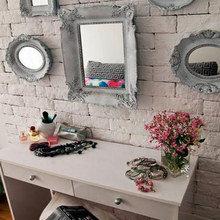 Фотография: Декор в стиле Кантри, Скандинавский, DIY, Малогабаритная квартира, Квартира, Дома и квартиры – фото на InMyRoom.ru
