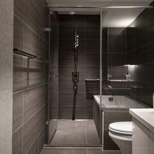 Фотография: Ванная в стиле Современный, Квартира, Дом, Ремонт на практике – фото на InMyRoom.ru