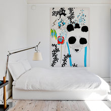Фото из портфолио  Tomtebogatan 31, Stockholm – фотографии дизайна интерьеров на InMyRoom.ru
