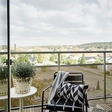 Фото из портфолио ILLA KÄRRALUNDSGATAN 15B – фотографии дизайна интерьеров на INMYROOM