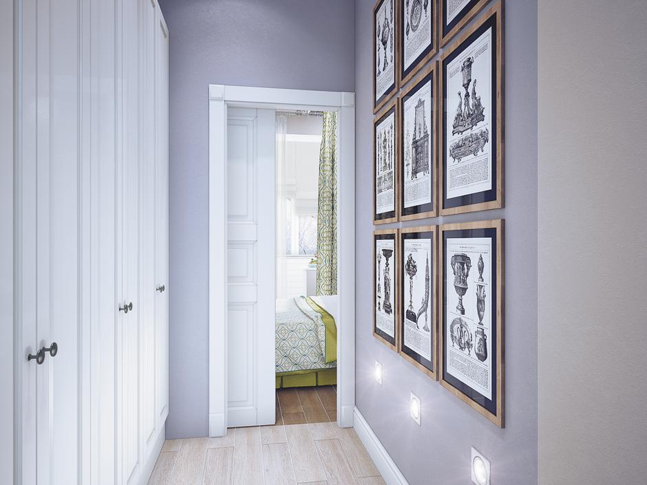 Фотография:  в стиле , Декор интерьера, DIY, Квартира, Restoration Hardware, Дома и квартиры, IKEA, Проект недели, Cosmorelax, Ideal Lux – фото на InMyRoom.ru