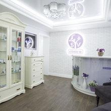 Фото из портфолио Косметология в стиле прованс  – фотографии дизайна интерьеров на InMyRoom.ru