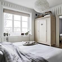 Фото из портфолио Uddevallagatan 27 C – фотографии дизайна интерьеров на InMyRoom.ru