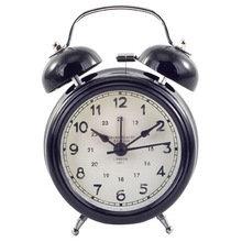"""Часы настольные с будильником """"Grand Centre Station"""""""