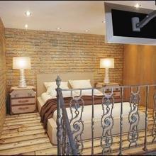Фото из портфолио Loft апартаменты  – фотографии дизайна интерьеров на InMyRoom.ru