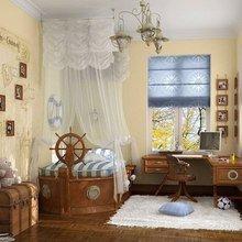 Фото из портфолио Intacto наши детские – фотографии дизайна интерьеров на InMyRoom.ru