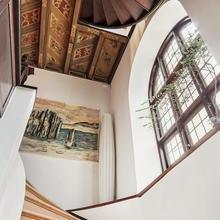 Фото из портфолио Старейший великолепный каменный дом 17 века!!!  – фотографии дизайна интерьеров на INMYROOM