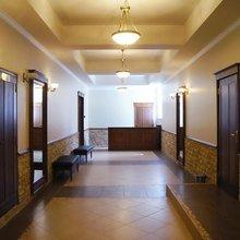 Фото из портфолио Станционные бани – фотографии дизайна интерьеров на InMyRoom.ru