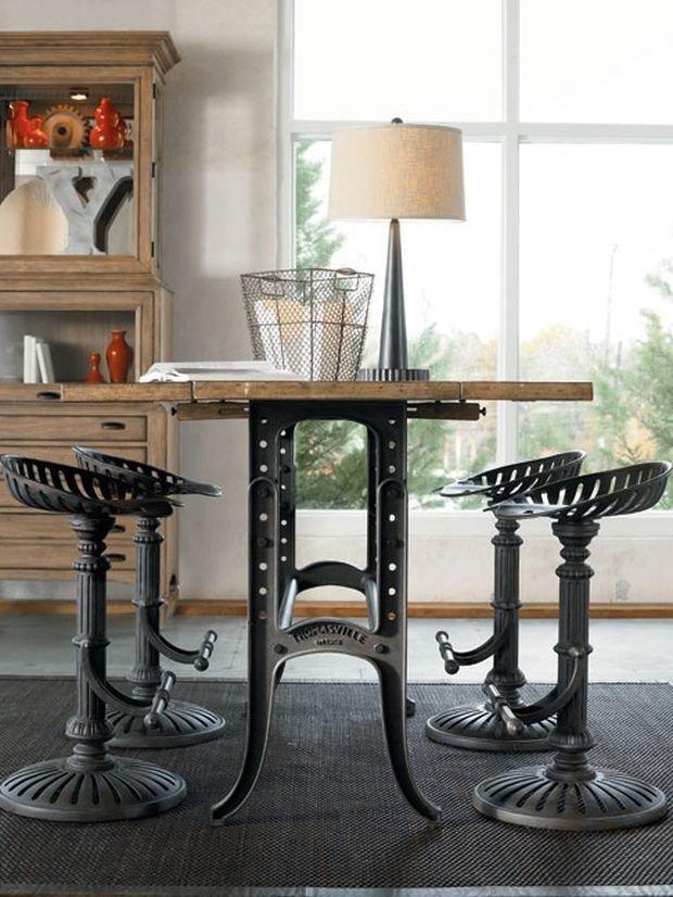 Фотография: Мебель и свет в стиле Лофт, Декор интерьера, Квартира, Дом, Декор – фото на INMYROOM