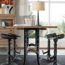 Фотография: Мебель и свет в стиле Лофт, Декор интерьера, Квартира, Дом, Декор – фото на InMyRoom.ru