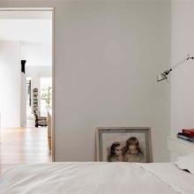 Фотография: Спальня в стиле Скандинавский, Лофт, Квартира, Дома и квартиры, Moscow Sotheby's International Realty, Мадрид – фото на InMyRoom.ru