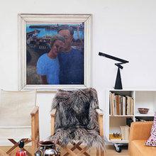 Фото из портфолио Частный дом в VEDBÆK, ДАНИЯ – фотографии дизайна интерьеров на INMYROOM