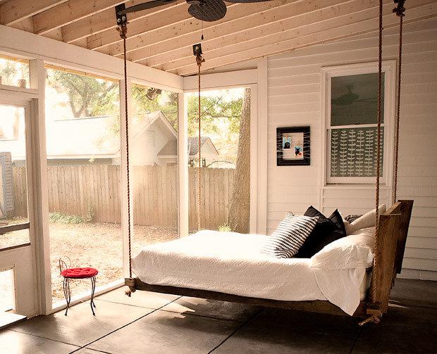 Фотография: Спальня в стиле Прованс и Кантри, Современный, Декор интерьера, Малогабаритная квартира, Мебель и свет, Готический – фото на InMyRoom.ru