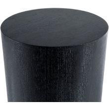 Консоль Black черного цвета