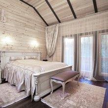 Фото из портфолио Деревянный дом в классическом стиле. – фотографии дизайна интерьеров на InMyRoom.ru