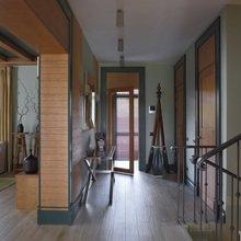 Фото из портфолио Входной холл загородного дома – фотографии дизайна интерьеров на InMyRoom.ru