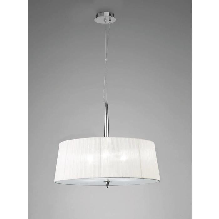 """Подвесной светильник Mantra """"Loewe"""""""