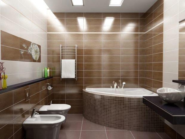 Фотография: Ванная в стиле Современный, Декор интерьера, Квартира, Дом, Декор, Советы – фото на InMyRoom.ru