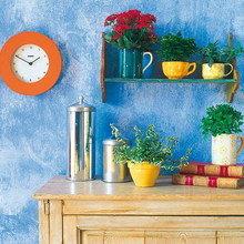 Фотография: Декор в стиле Кантри, Флористика, Стиль жизни – фото на InMyRoom.ru