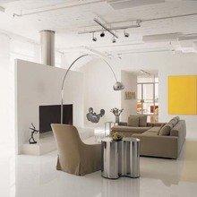Фотография: Гостиная в стиле Скандинавский – фото на InMyRoom.ru