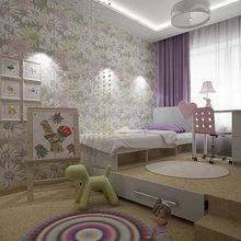 Фото из портфолио детские – фотографии дизайна интерьеров на INMYROOM
