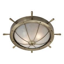 """Потолочный светильник Arte Lamp """"Wheel"""" в кантри-стиле"""