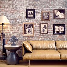 Фотография: Гостиная в стиле Лофт, Декор интерьера, Декор дома, Картины, Принты – фото на InMyRoom.ru