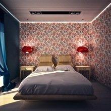 Фото из портфолио Всеволожск - Загородный дом – фотографии дизайна интерьеров на InMyRoom.ru