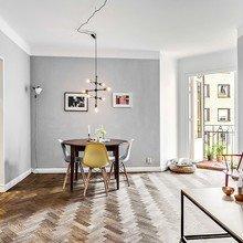 Фото из портфолио Folkskolegatan 22C – фотографии дизайна интерьеров на InMyRoom.ru