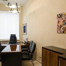 Фото из портфолио Готова 3-я очередь офиса компании – фотографии дизайна интерьеров на InMyRoom.ru