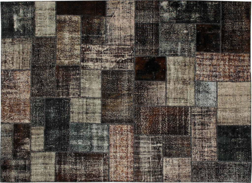 Ковер Patchwork 254x351, inmyroom, Турция  - Купить