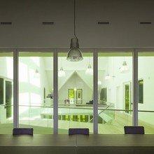 Фотография: Офис в стиле Современный, Офисное пространство, Дома и квартиры, Голландия – фото на InMyRoom.ru