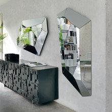 Фотография: Декор в стиле Лофт, Декор интерьера, Декор дома, Зеркала – фото на InMyRoom.ru